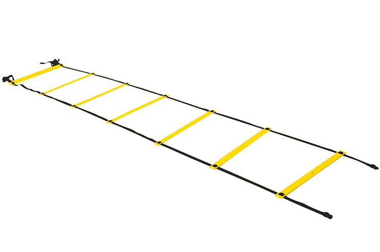 Échelle Au Sol 4m, Metal Boxe ACA752