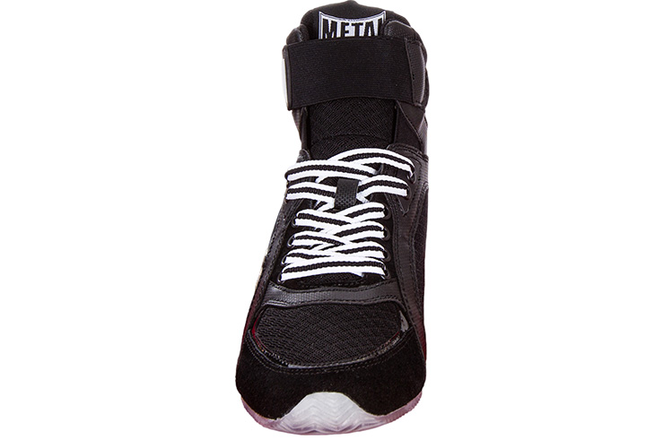 Chaussures de Boxe, Viper 1 - CH100N, Metal Boxe