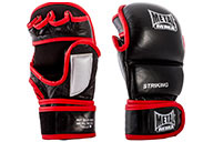 Gant MMA Cuir Strike, Metal Boxe GA81004