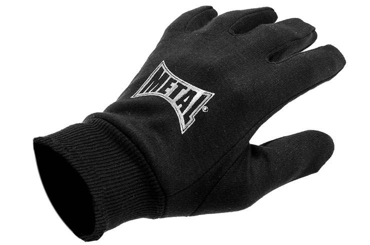 Inner Gloves, Whole Fingers - GA81113, Metal Boxe