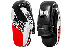 Hook and jap pads - MB445, Metal Boxe