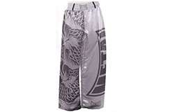 Pantalon Full, Dragon TC60 Blanc, Metal Boxe