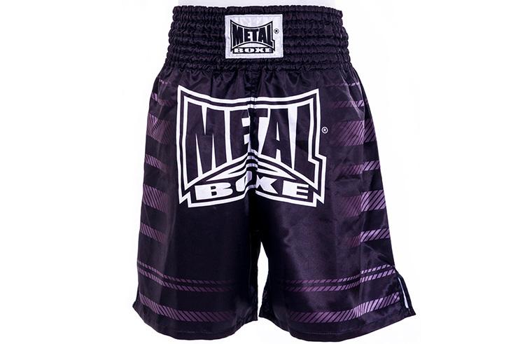 Short Boxeo Inglés, Metal Boxeo TC65