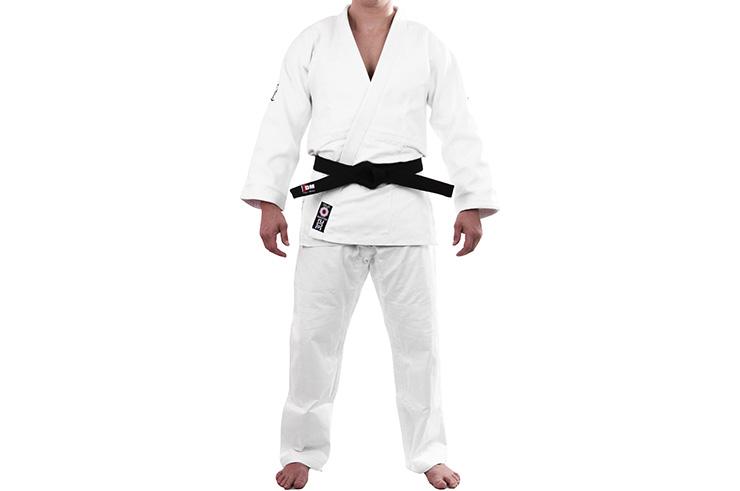 Kimono de Judo Grano de Arroz Competición, Dojo Master DMKJ302