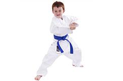 Kimono Judo Lienzo, Dojo Master DMKJ909