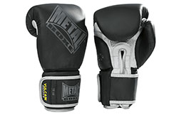 Boxing Gloves - Vulcain MB224N, Metal Boxe