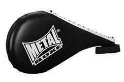 Mit de Taekwondo, Metal Boxe FR201