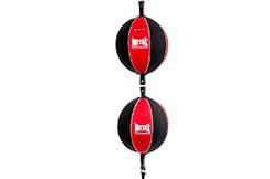 Balón Doble, estilo americano, Metal Boxe MB170H
