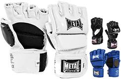 Guantes MMA, Competición y Formación - MB534, Metal Boxe