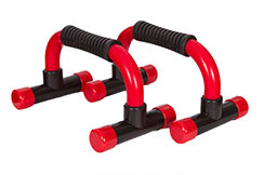 Push-up handles, Plastic - ACA210, Metal Boxe