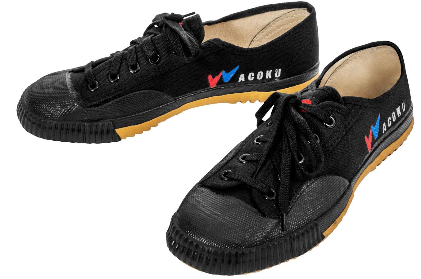 Wushu Shoes ''CHF541'', Dojo Master