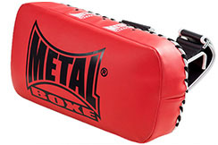 Kick Pad for training, Airpulse - MB173B, Metal Boxe