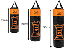 Punching bag Indiana, Metal Boxe