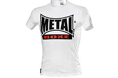 T-Shirt Visual, Metal Boxe MB91/108-9