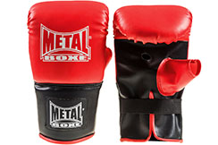 Bag Gloves - MB102, Metal Boxe