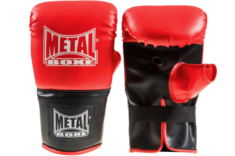 Gants de sac, Metal Boxe MB102