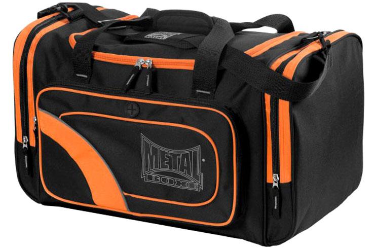 """Sac de Sport Moyen """"MB030"""", Metal Boxe"""