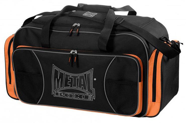 Sac de sport Club 60 L - MB029, Metal Boxe