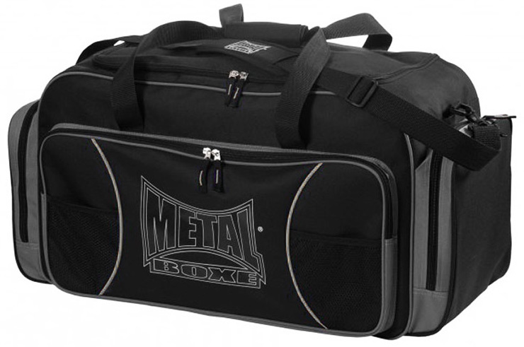 Bolsa de deporte, Club 60L - MB029, Metal Boxe