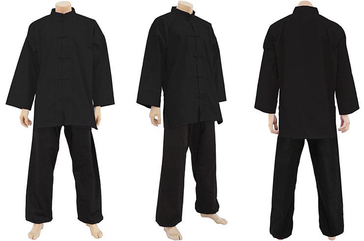 Tai Chi Uniform, Thick Cotton