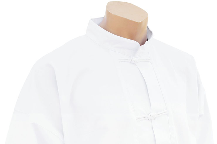 Tai Chi Uniform, Thick Cotton