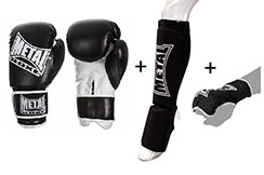 Traning Kit ''MB KIT110'', Metal Boxe