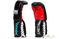 Coach Gloves ''MB181M'', Metal Boxe