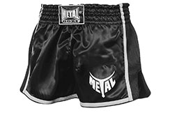Shorts, Extrem - TC70A/B, Metal Boxe