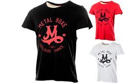 "T-shirt ""M"" - TR93, Metal Boxe"