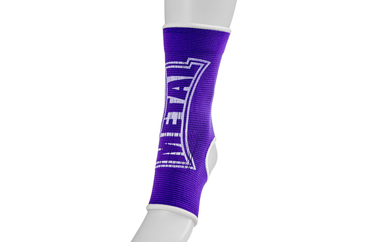 Ankle Guards - MB155, Metal Boxe