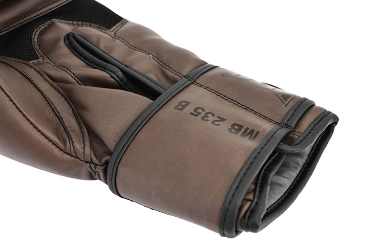 Boxing Gloves, Vintage - MB235, Metal Boxe