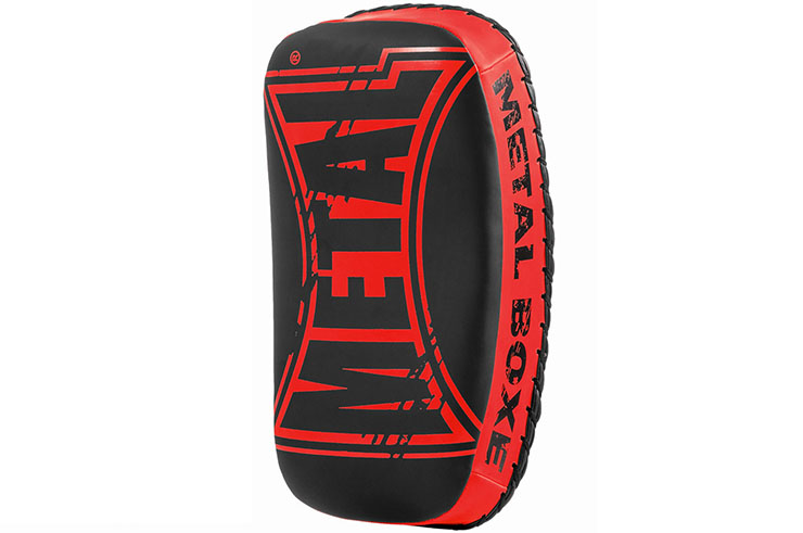 Punch pad, Curved - MB446R, Metal Boxe