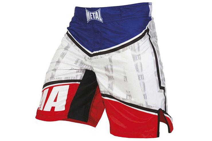 [Déstock] MMA Shorts - MB262, Metal Boxe