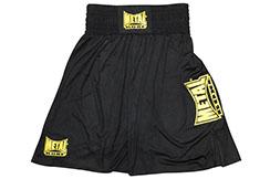 English boxing shorts, Fluid - TC74N, Metal Boxe