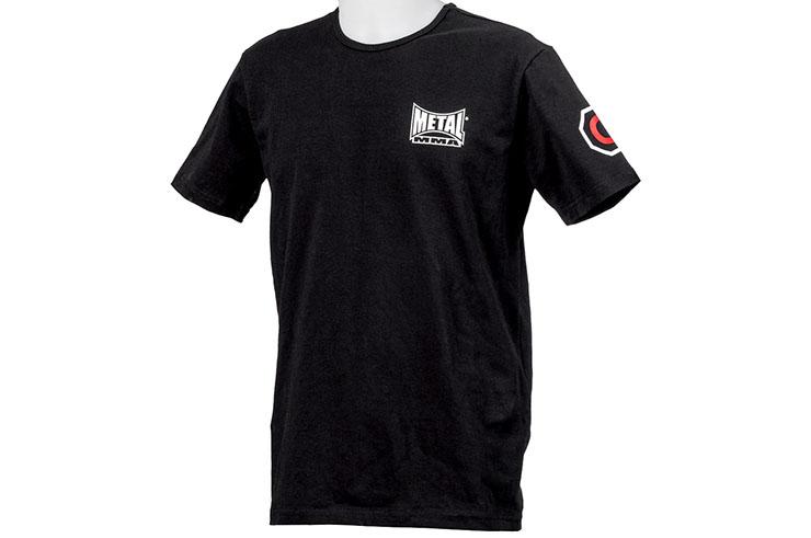 T-shirt de Sport, Courage - GRTEX500N, Metal Boxe