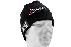Gorro MMA - Courage, Metal Boxe