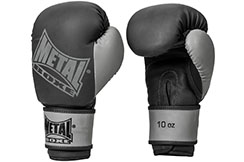 Guantes de Boxeo, Entrenamientos - MB204A, Metal Boxing