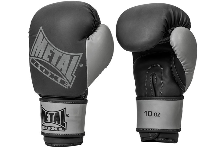 Boxing Glove, Training - MB204A, Metal Boxing