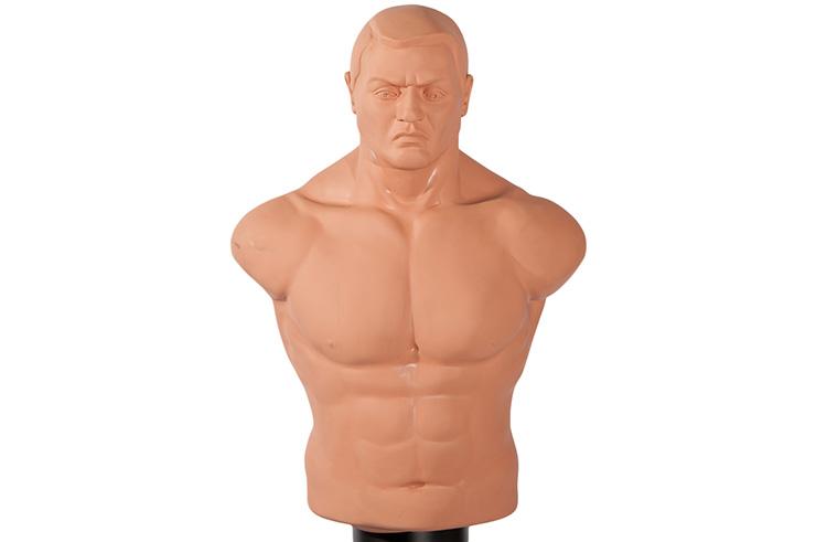 Mannequin de frappe Bob, Century