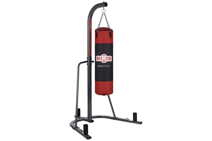 Pórtico para saco de boxeo, Century