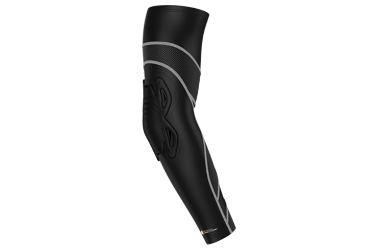 Manche avant bras protection coude, Shock doctor