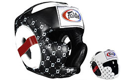 Casco integral Gama Alta HG10, Fairtex