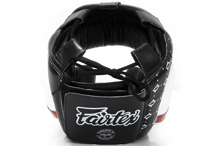 High Range Helmet HG10, Fairtex