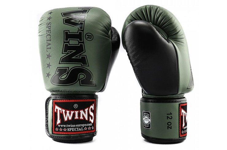 Boxing gloves, Pro special - BGVL, Twins