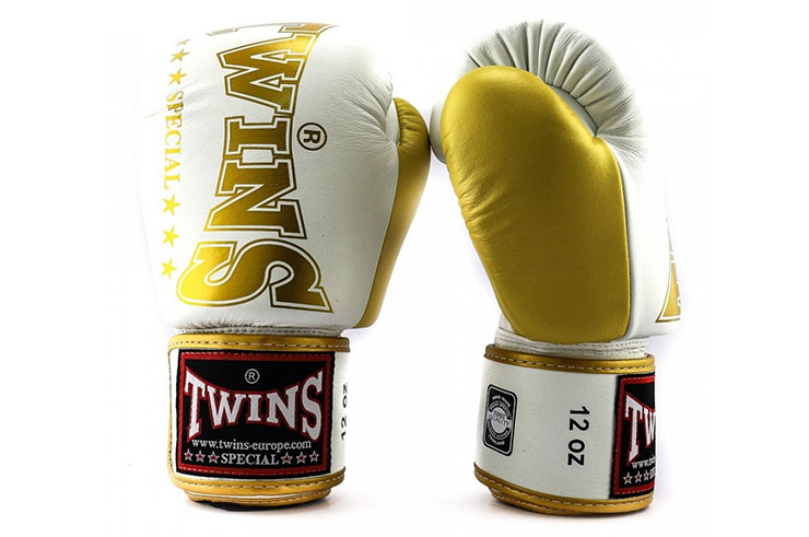 Gants de Boxe, Pro special - BGVL, Twins