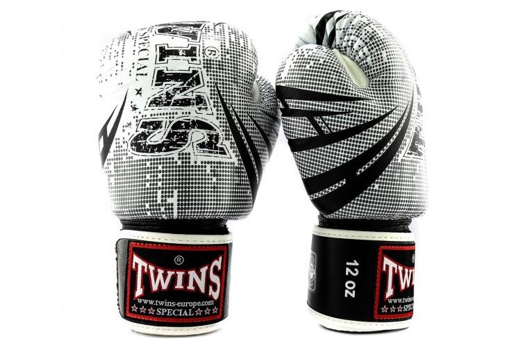 Guantes de boxeo, Pro special - Fantasy, Twins