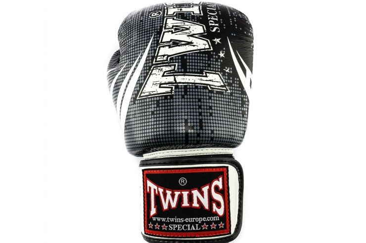 Boxing gloves, Pro special - Fantasy, Twins