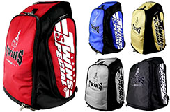 Convertible training bag, Convertible - CBBT 2, Twins