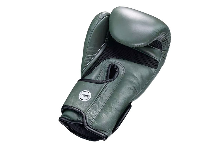 Boxing gloves, Star Mesh - KPG/BG, King