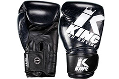 Gants de boxe, Snake - KPG/BG, King